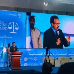 The second Somalia Annual Judiciary Conference concludes this afternoon in #Mogadishu.